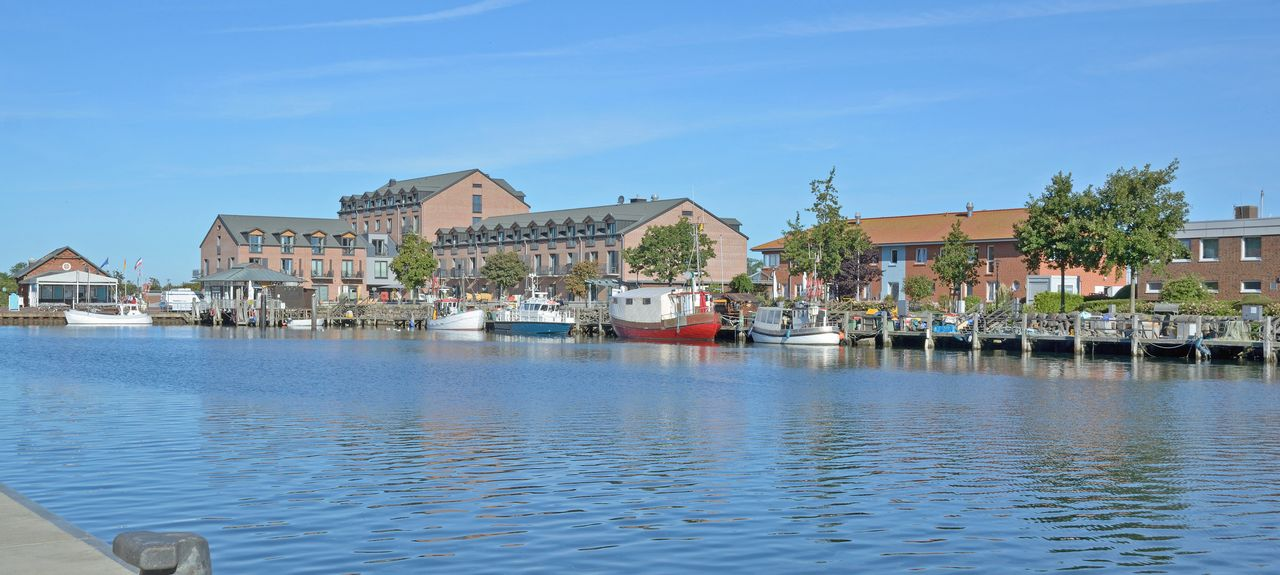 Heiligenhafen, Schleswig-Holstein, Allemagne