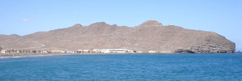 Fuerteventura Golfplatz, Antigua, Kanarische Inseln, Spanien