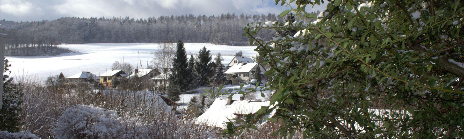 Baden, Canton of Aargau, Switzerland