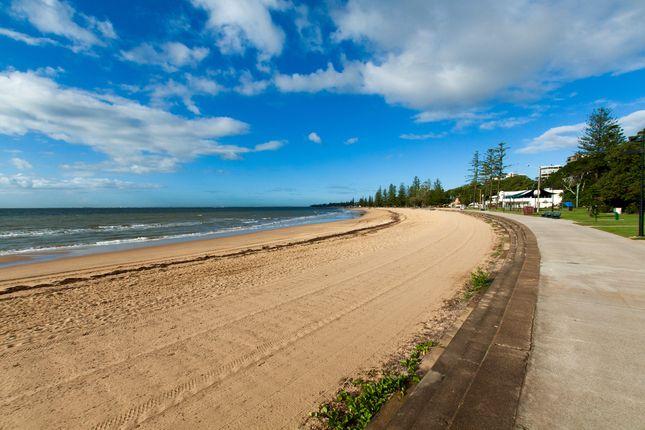 Golfo di Moreton, Queensland, Australia