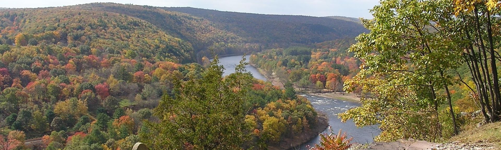 Shohola Township, Pennsylvania, United States
