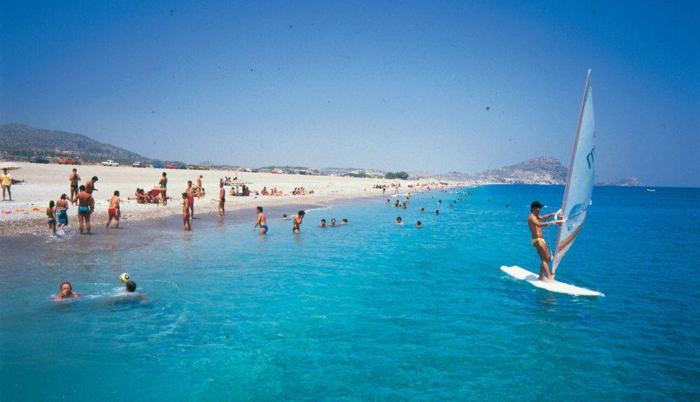 Archangelos, Egeanmeren saaret, Kreikka