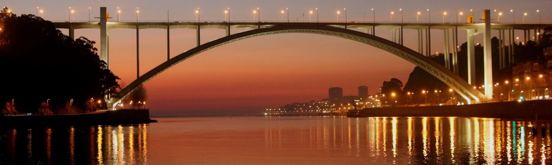 Universidade do Porto, Porto, Distrito de Porto, Portugal
