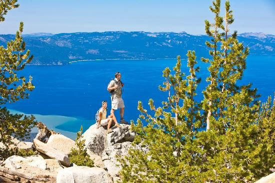 Lake Tahoe Vacation Resort, South Lake Tahoe, CA, USA