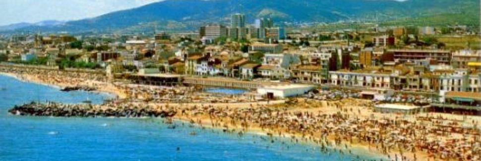 Santa Susanna, Katalonia, Espanja