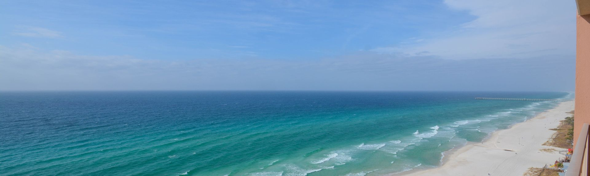 Sunrise Beach (Panama City Beach, Florida, USA)
