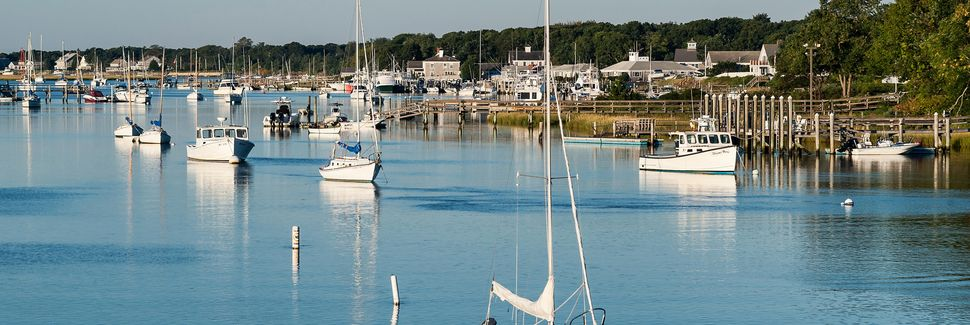 Yarmouth, Massachusetts, USA