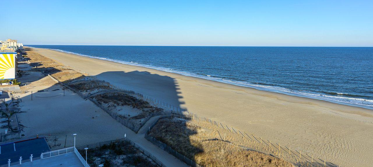Gateway Grand, Ocean City, MD, USA