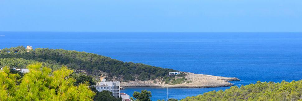 La Joya, Balearic Islands, Spain