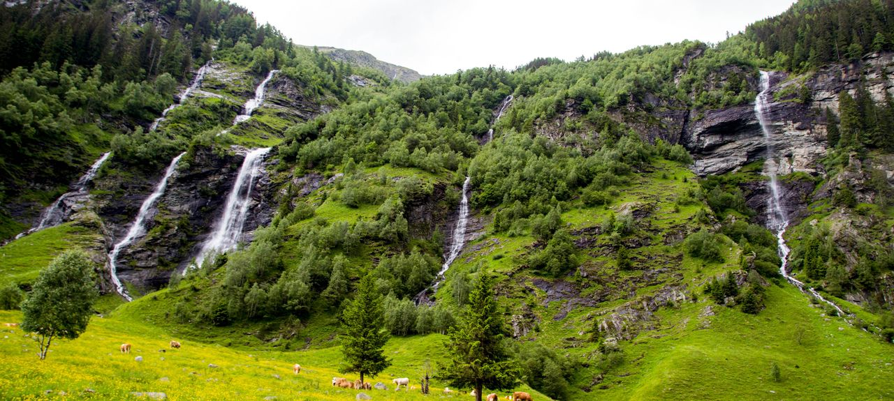 Tristach, Austria