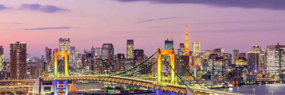 Tokio, Tokio, Japan