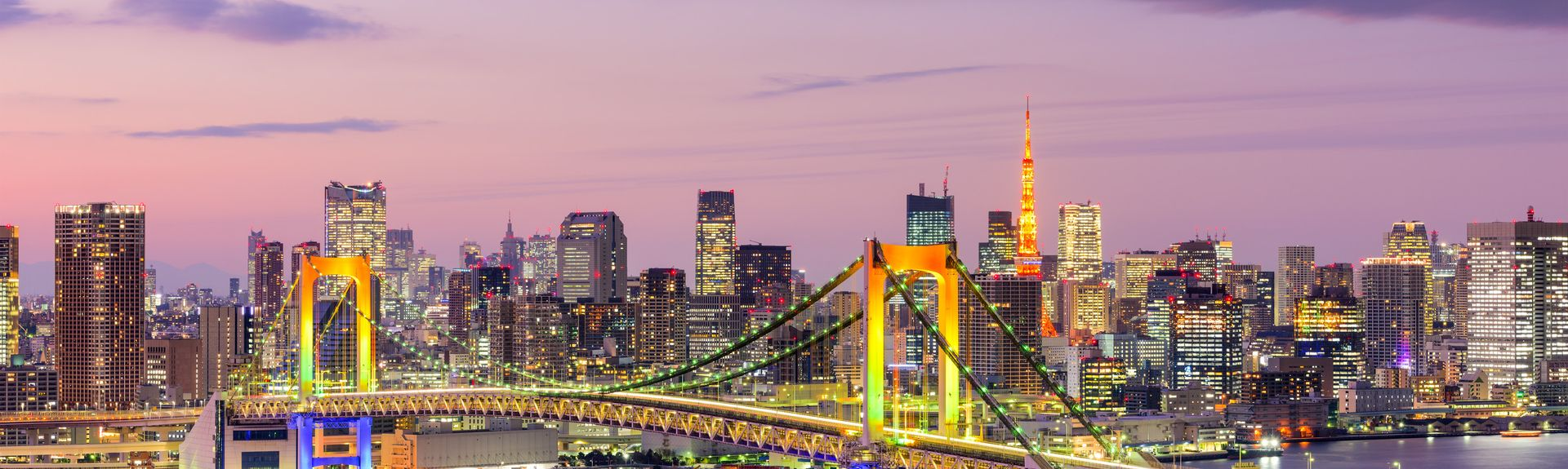 Tokyo, Tokyo (prefecture), Japan