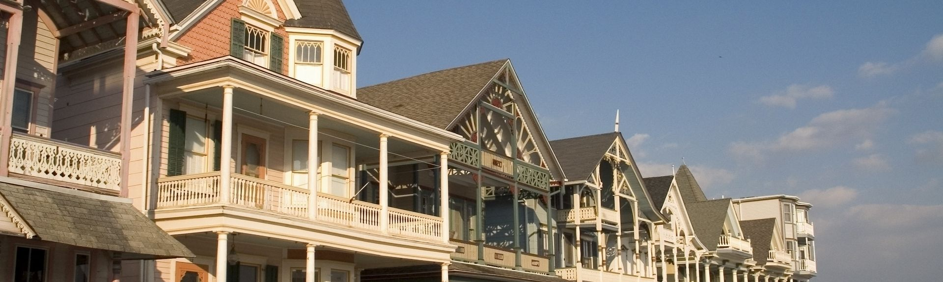 Ocean Grove, New Jersey, Estados Unidos