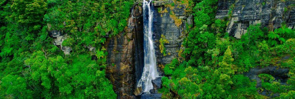 Talawakele, Centralprovinsen, Sri Lanka
