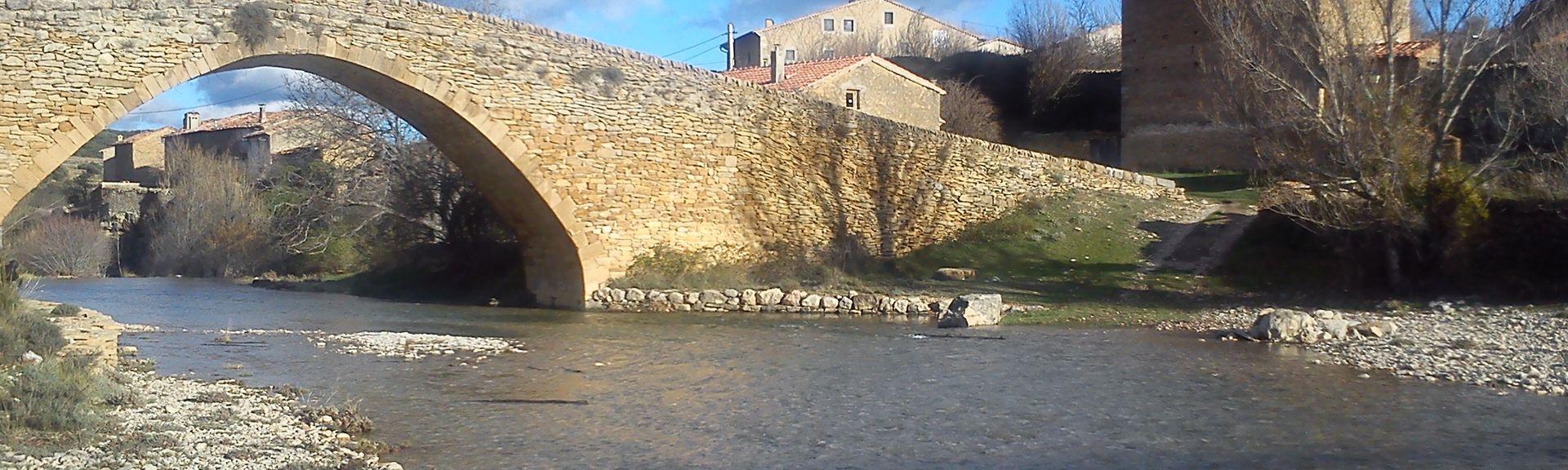 Benassal, Valencian Community, Spain