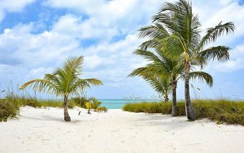 Wheeland Settlement, Turks and Caicos Islands