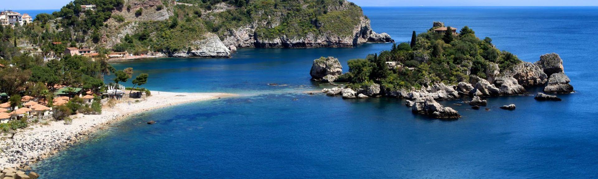 Όρος Αίτνα, Σικελία, Ιταλία
