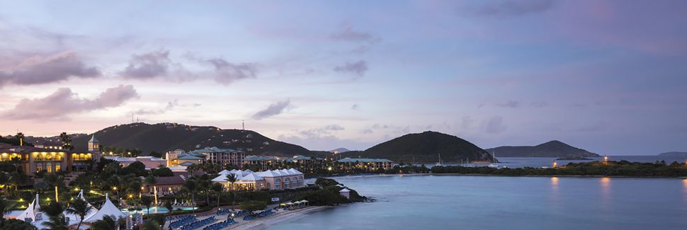 Estate Frydendal, Saint Thomas, US Virgin Islands
