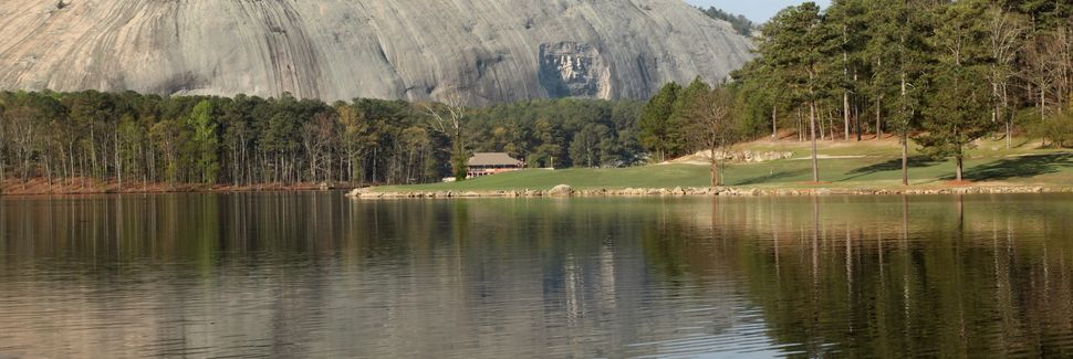 Stone Mountain, Geórgia, Estados Unidos