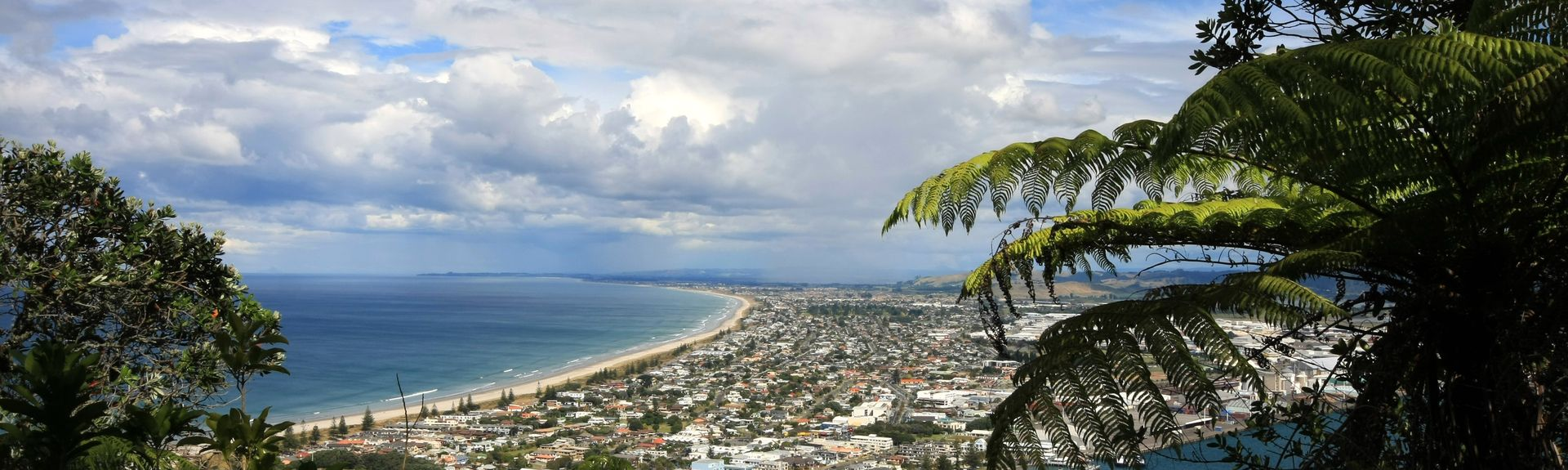Mount Maunganui, Tauranga City, Bay of Plenty, New Zealand