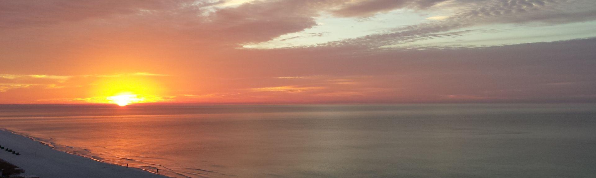 Emerald Waters, Miramar Beach, Florida, United States of America