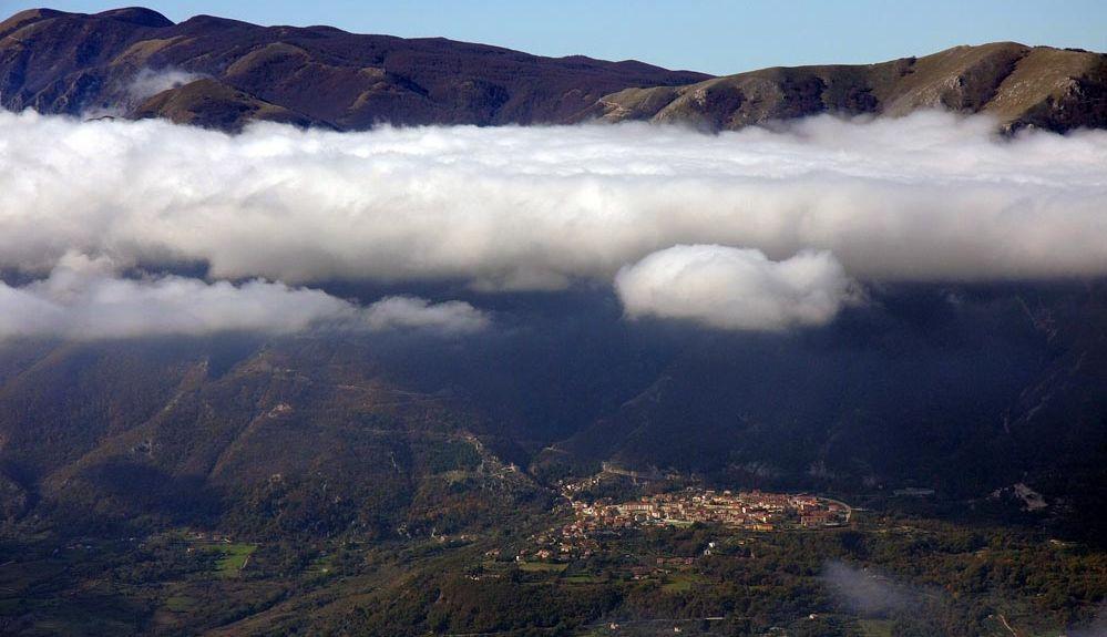 Oliveto Citra, Salerno, Campania, Italy