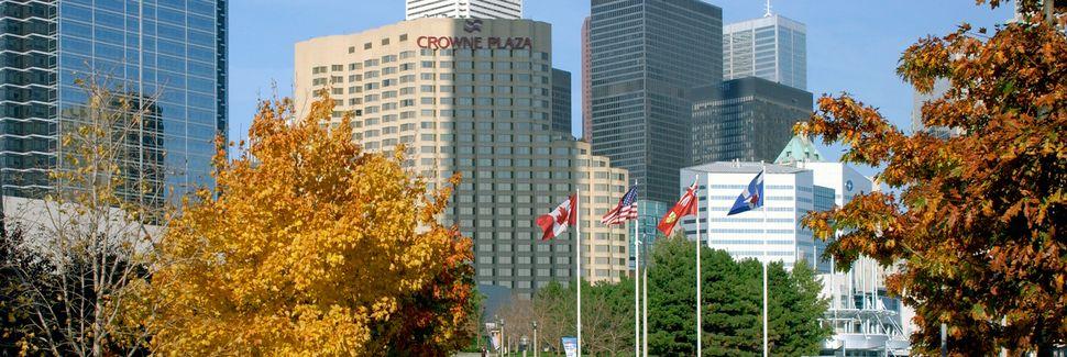 Centro de Toronto, Toronto, Ontário, Canadá
