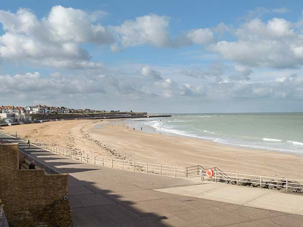 Cliftonville, Margate, Margate, Kent, UK