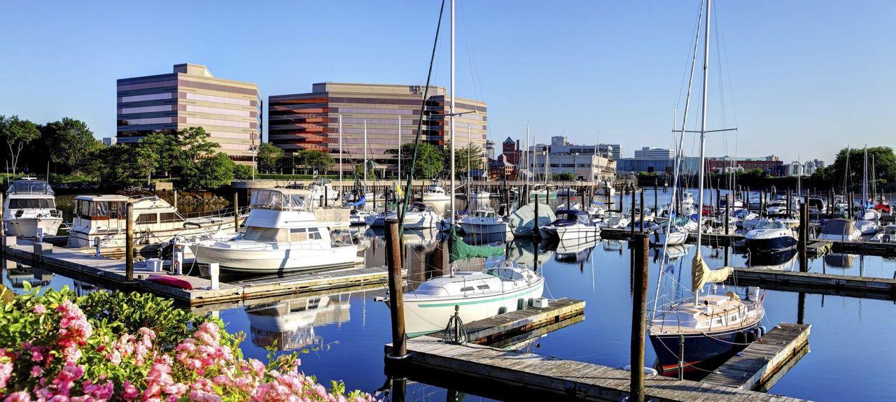 Stamford, CT, USA