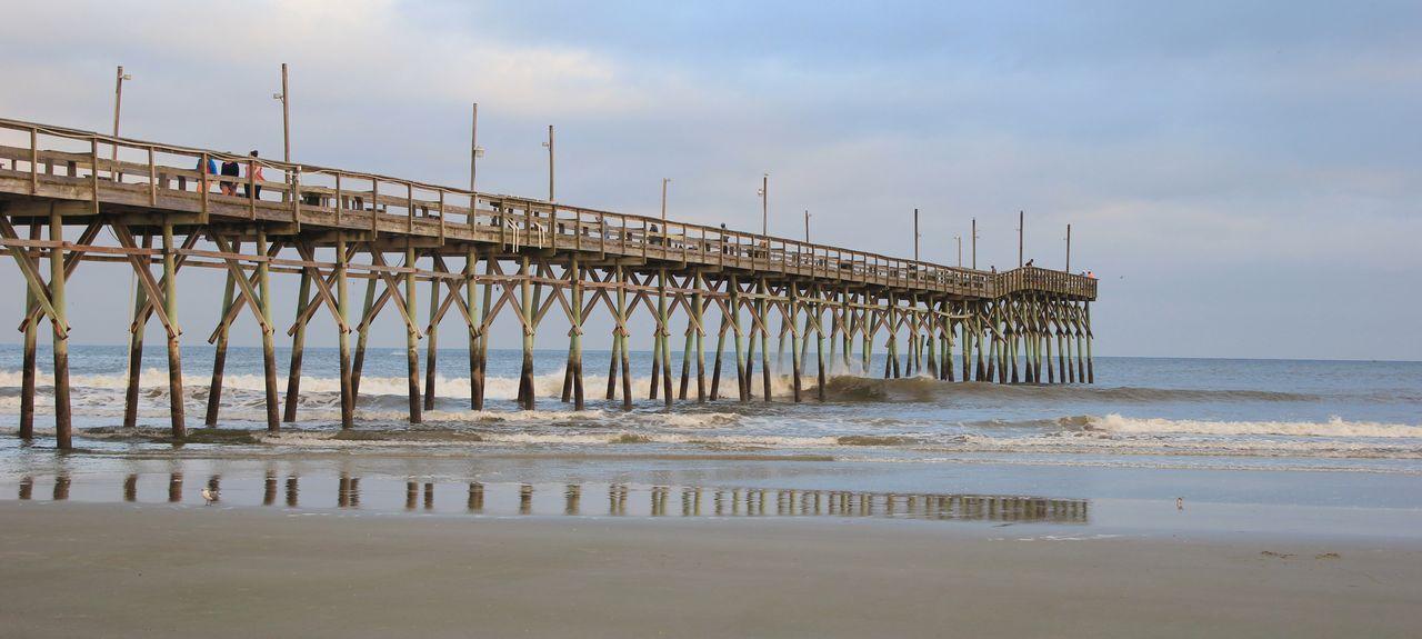 Sunset Beach, NC, USA