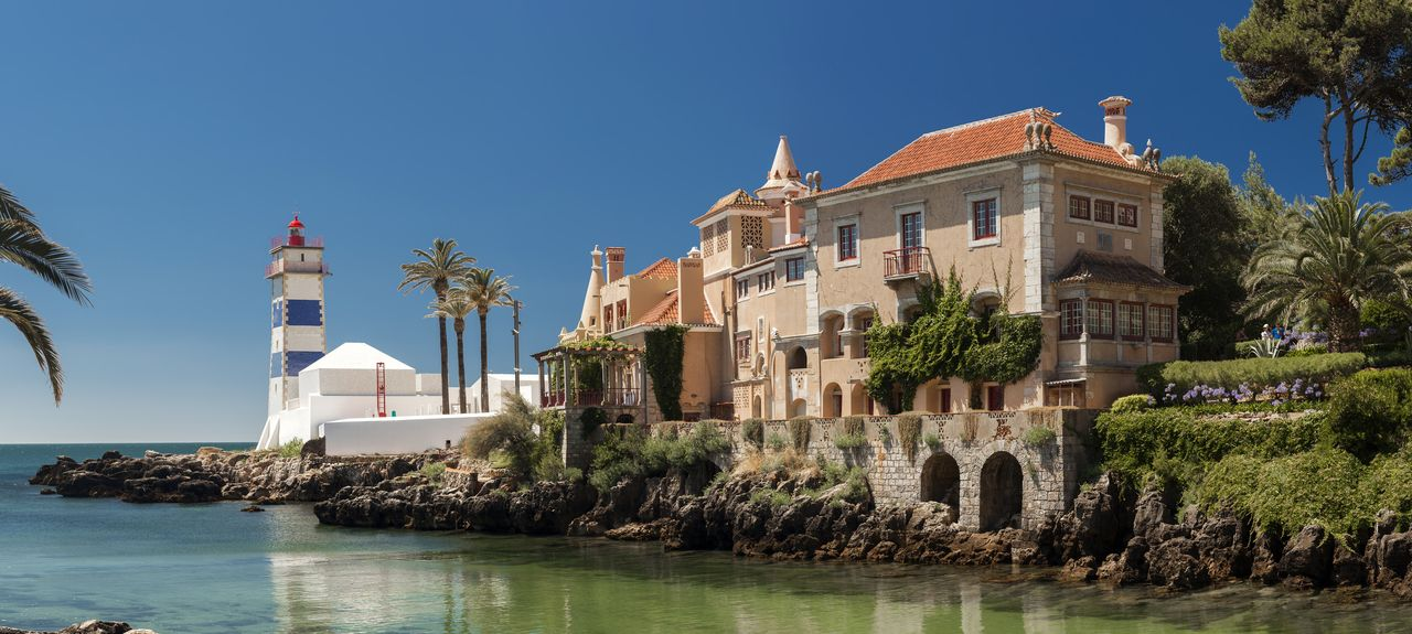 Municipality of Cascais, Portugal