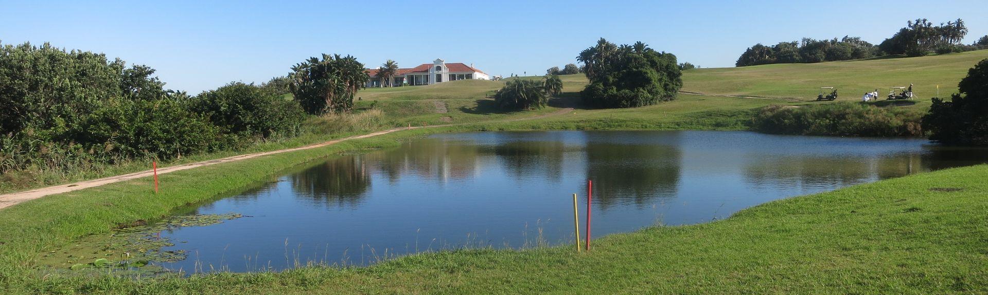 Hibiscus Coast Municipality, South Africa