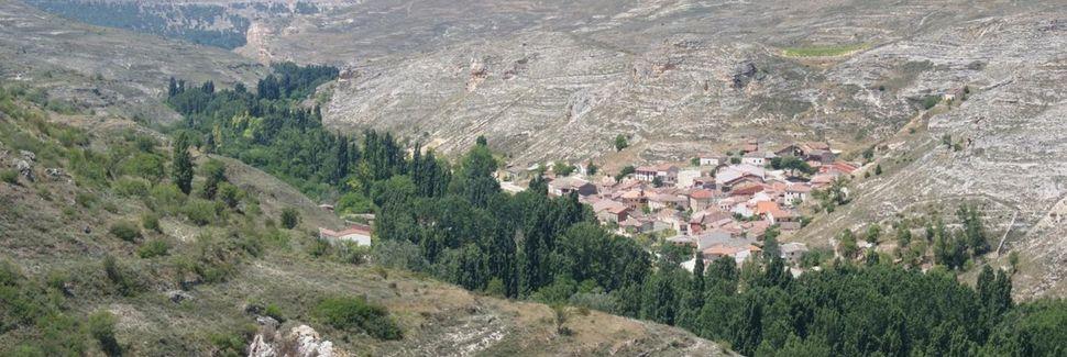 Boceguillas, Castiglia e León, Spagna