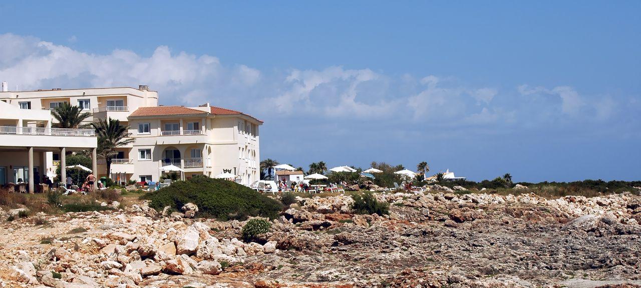 Son Bou, les Îles Baléares, Espagne