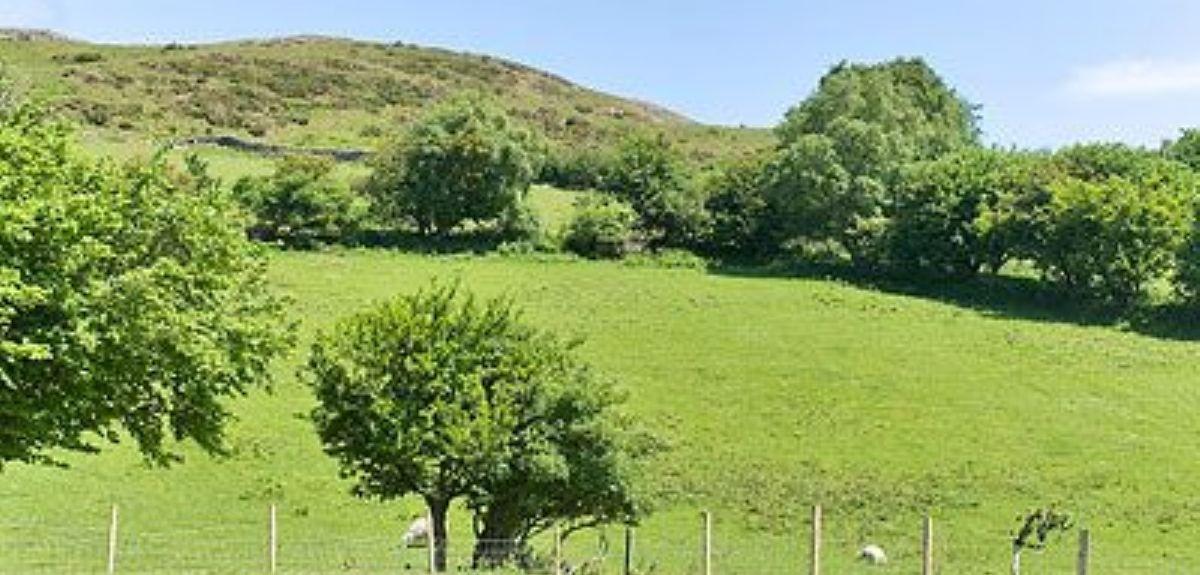 Penmachno, Wales, Storbritannien