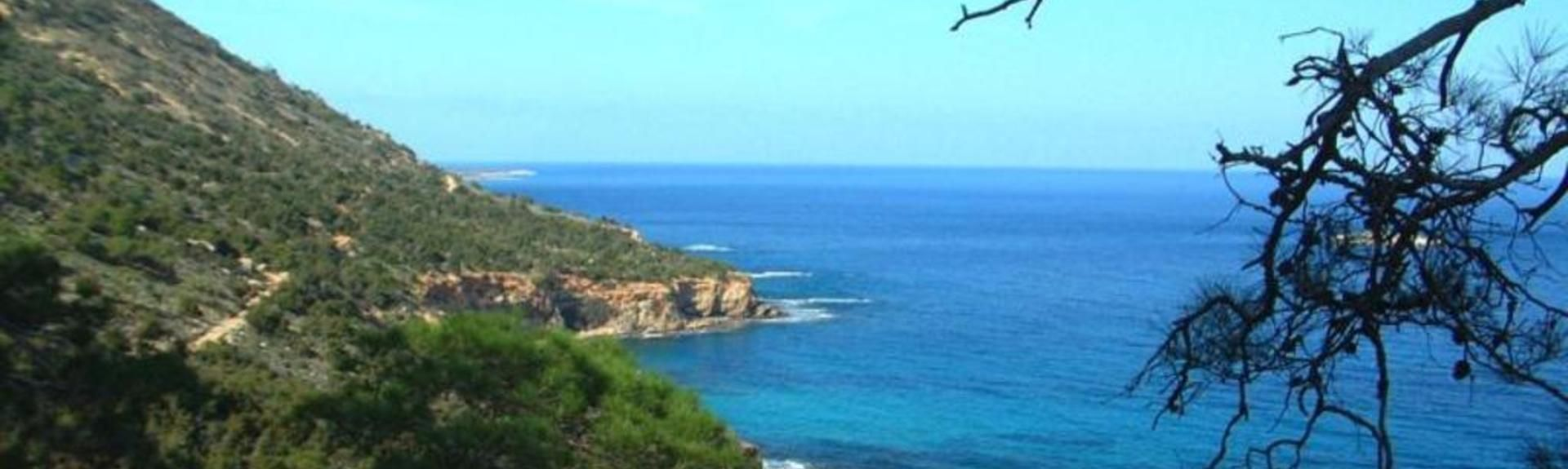 Λιοπέτρι, Αμμόχωστος, Κύπρος