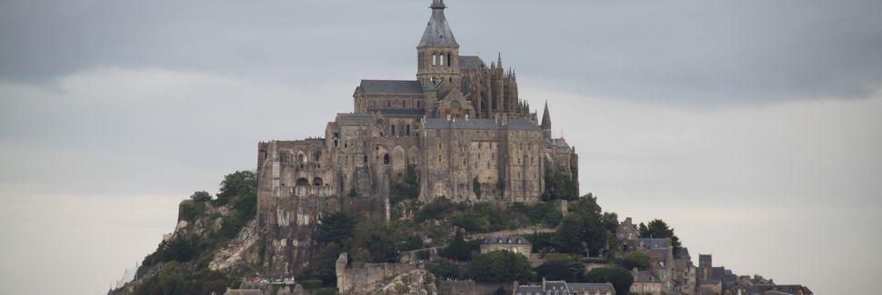 Saint-Fraimbault, Normandië, Frankrijk