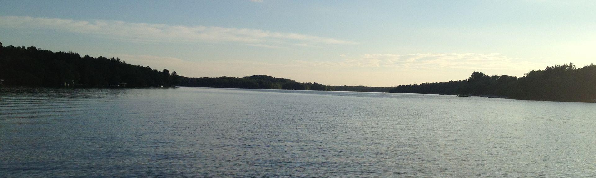 Lake Nebagamon, Wisconsin, United States of America
