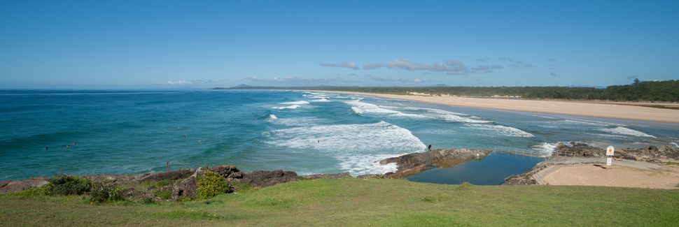 Sawtell, New South Wales, Australia