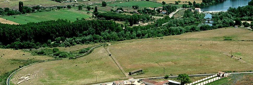 Ledesma, Castilla y León, España
