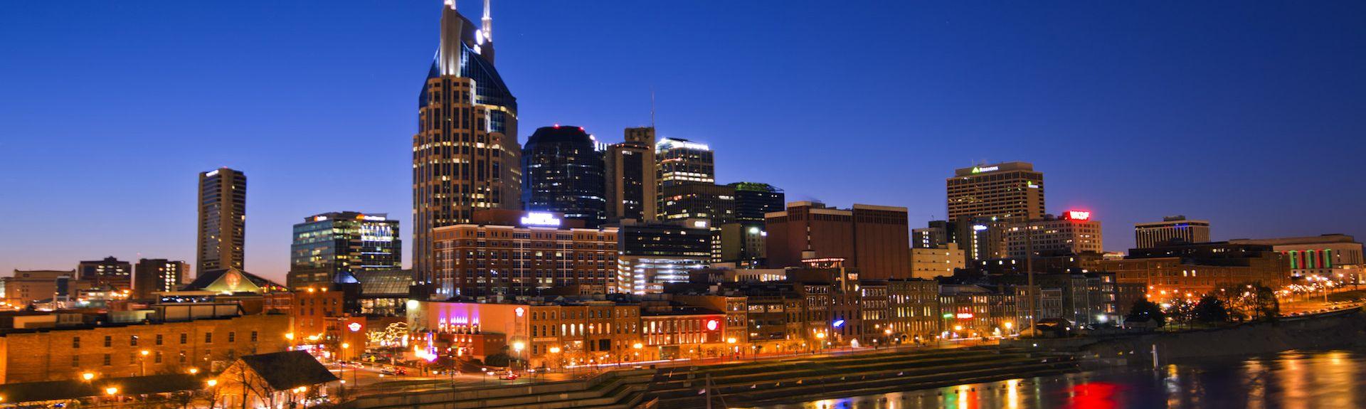 Upper Room, Nashville, TN, USA