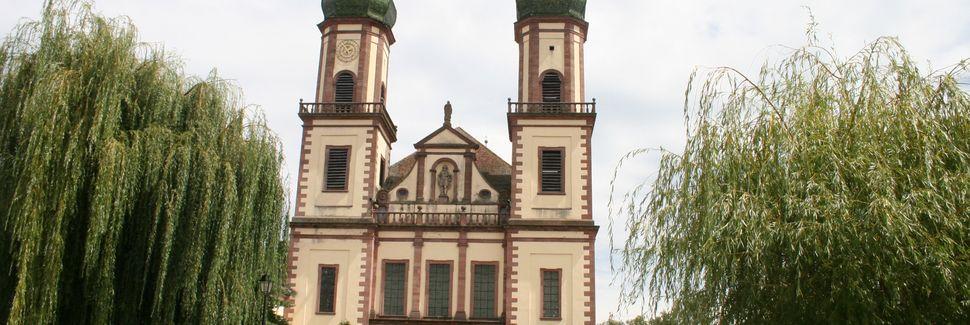 Marckolsheim, Région Grand Est, France