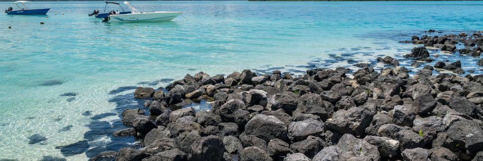 Pointe D'esny, Grand Port, Ilhas Maurício