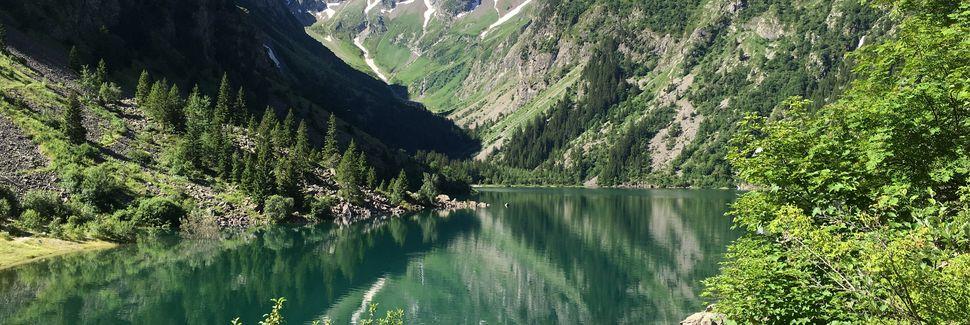 Oz, Auvergne-Rhône-Alpes, Frankrig