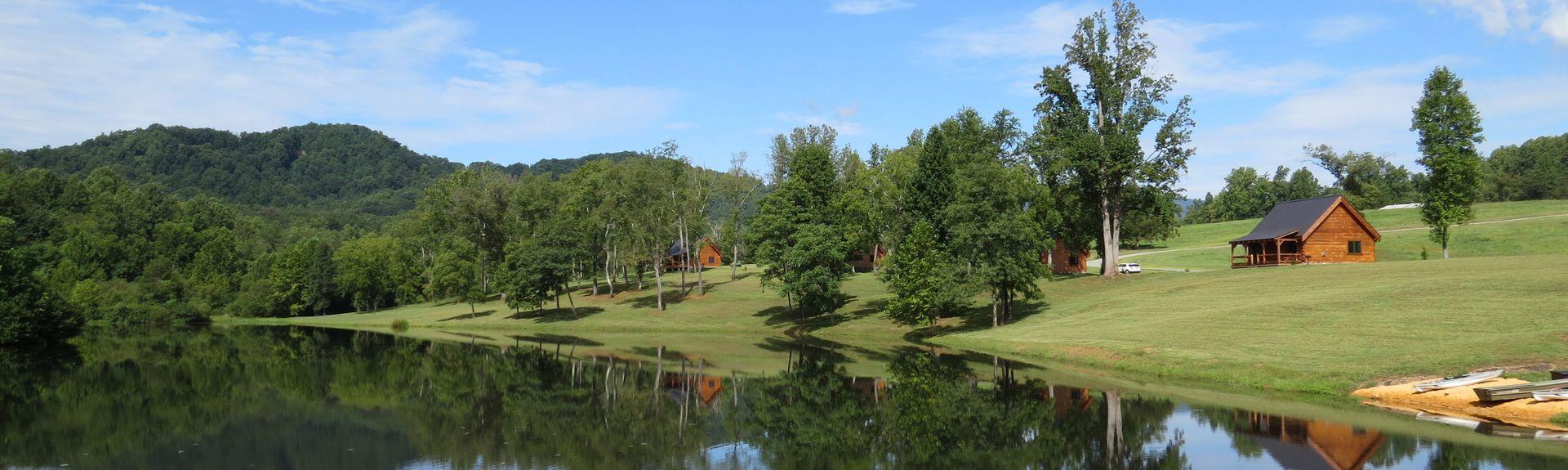 Esmont, Virginia, United States of America