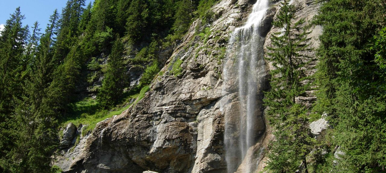 Oberried am Brienzersee, Switzerland