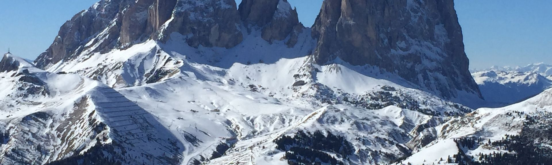 Cortina d'Ampezzo Ski Resort, Cortina d'Ampezzo, Italy