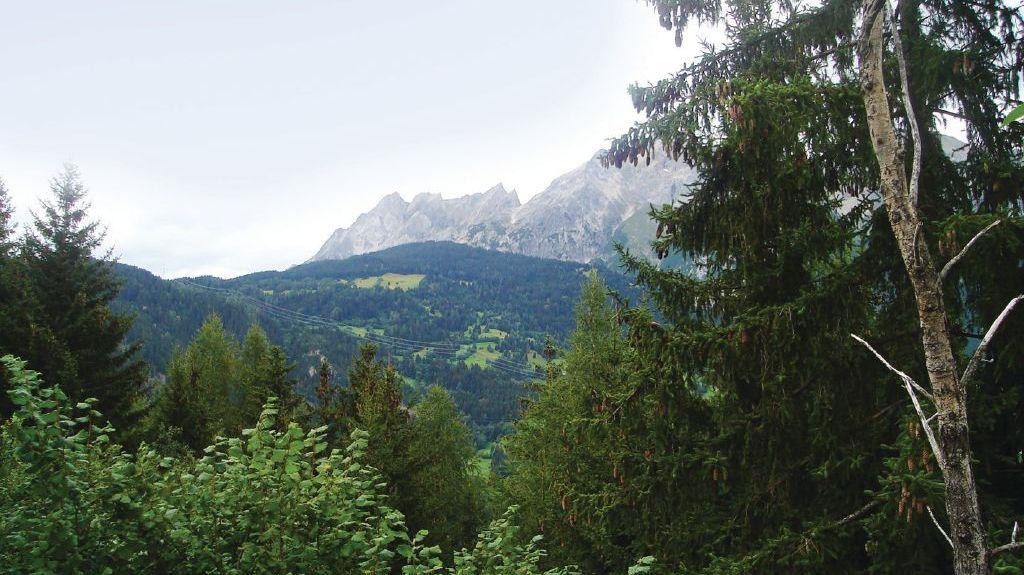 Pettneu am Arlberg, Austria