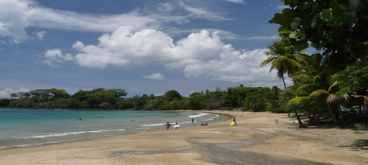 Black Rock, Western Tobago, Republik Trinidad und Tobago