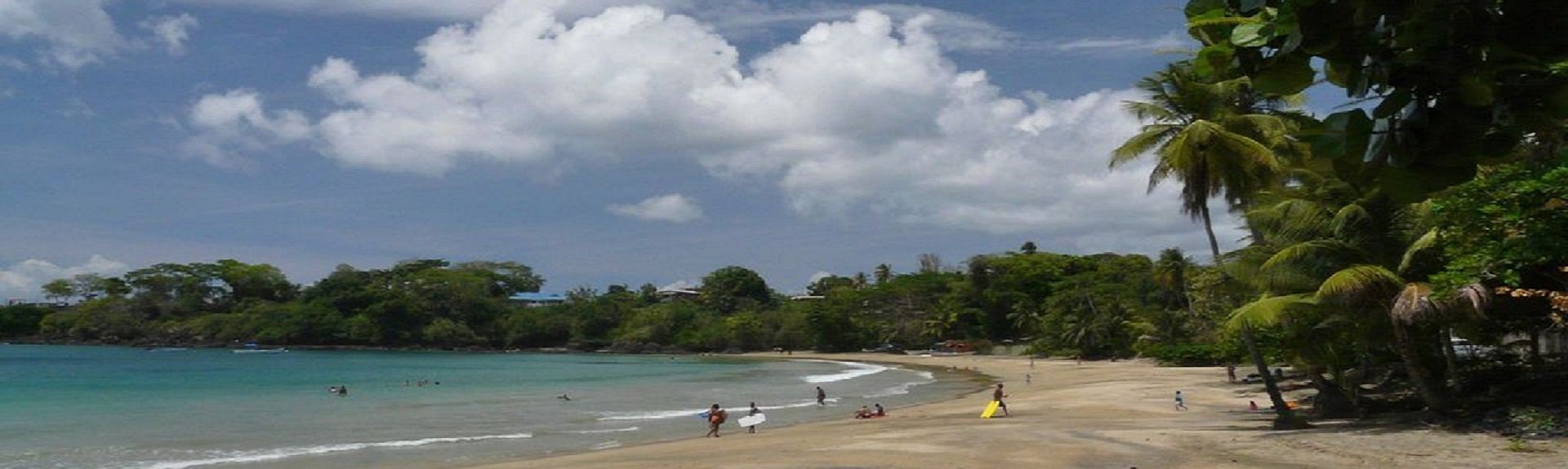 Buccoo, Western Tobago, Republik Trinidad und Tobago